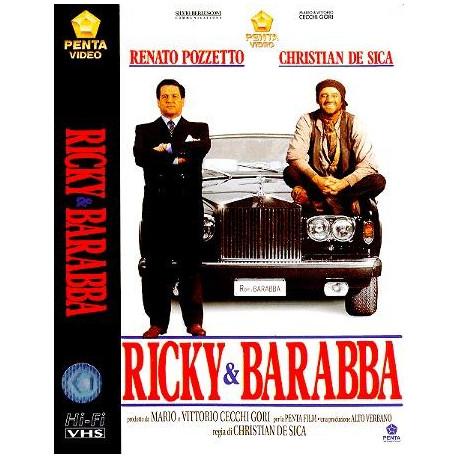 RICKY & BARABBA