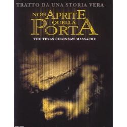 NON APRITE QUELLA PORTA - The Texas Chainsaw Massacre