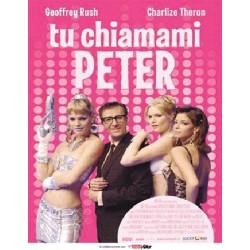 TU CHIAMAMI PETER