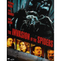 THE INVASION OF THE SPIDER