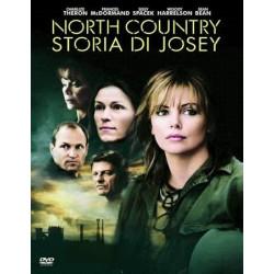 NORTH COUNTRY - Storia di Josey