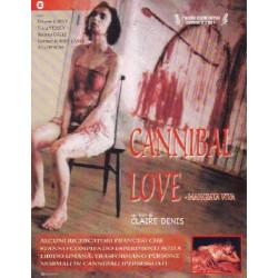 CANNIBAL LOVE - Mangiata viva