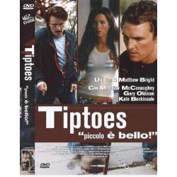 TIPTOES - Piccolo e bello