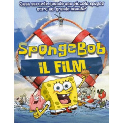 SPONGEBOB IL FILM