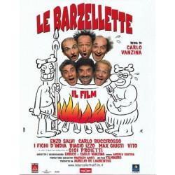 LE BARZELLETTE