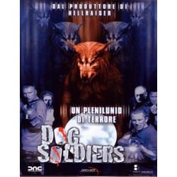 DOG SOLDIERS - Un plenilunio di terrore