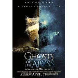 GOST OF THE ABYSS