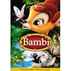 BAMBI EDIZIONE SPECIALE